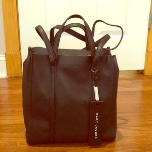 NWT The Marc Jacobs The Tag 27 Tote